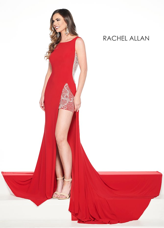 Rachel Allan Style #5091