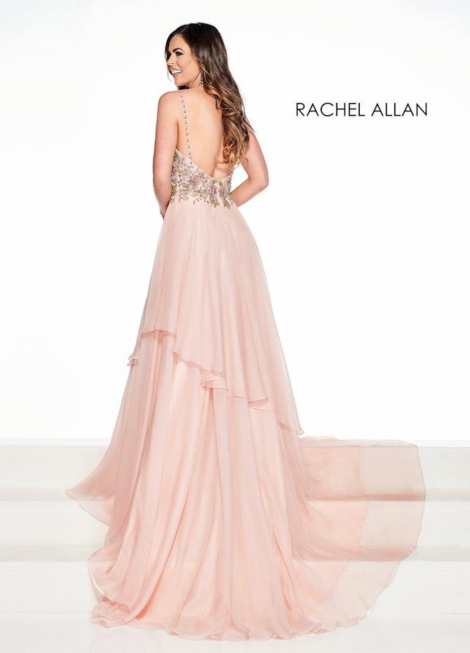 Rachel Allan Style #5092