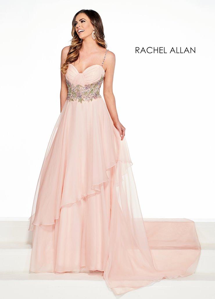 Rachel Allan Style #5092  Image