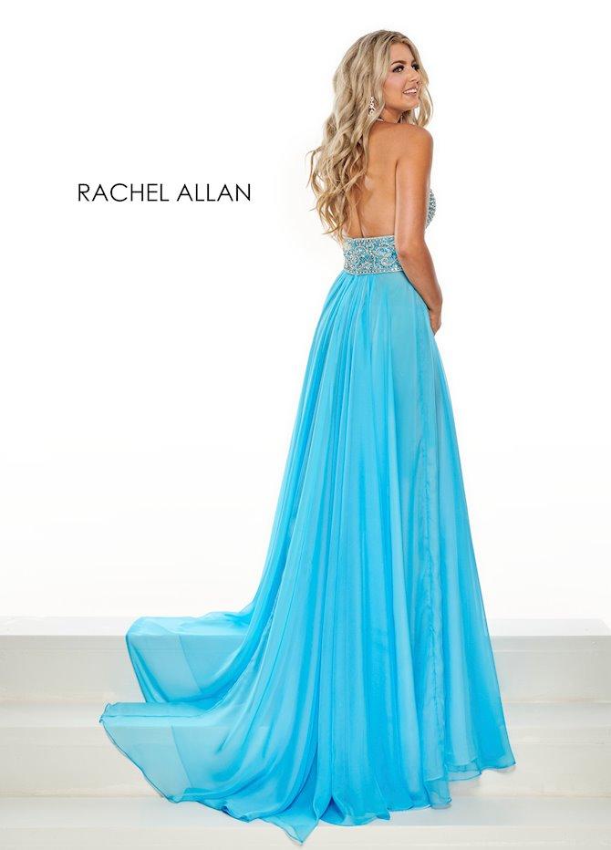 Rachel Allan Style #5096