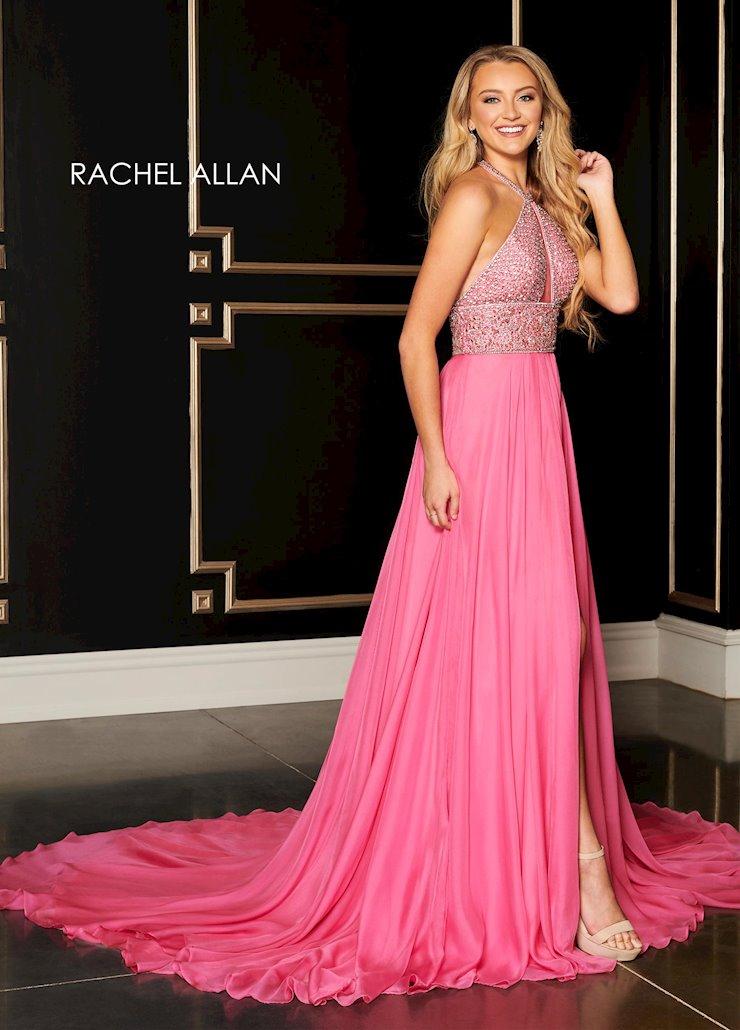 Rachel Allan Style #5096 Image