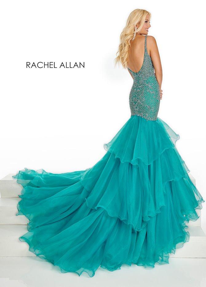 Rachel Allan Style #5099