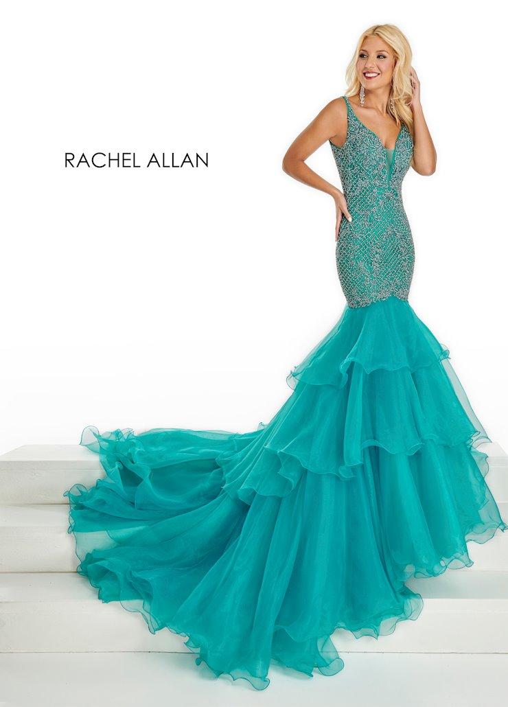 Rachel Allan Style #5099 Image