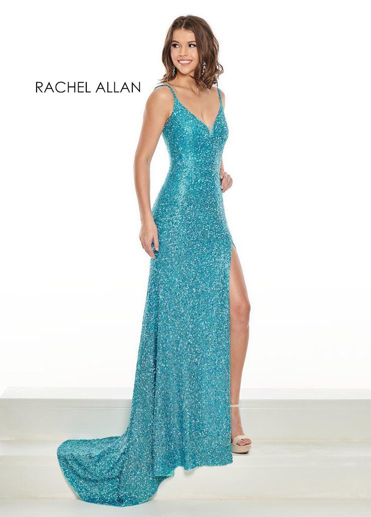 Rachel Allan Style #5101 Image