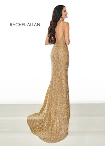 Rachel Allan Style #5101