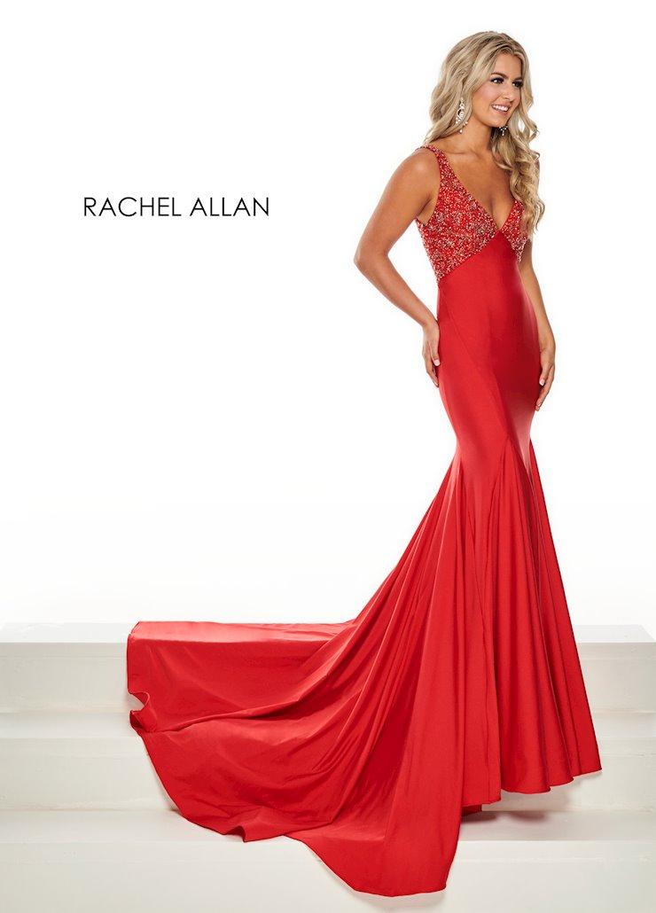 Rachel Allan Style #5102  Image