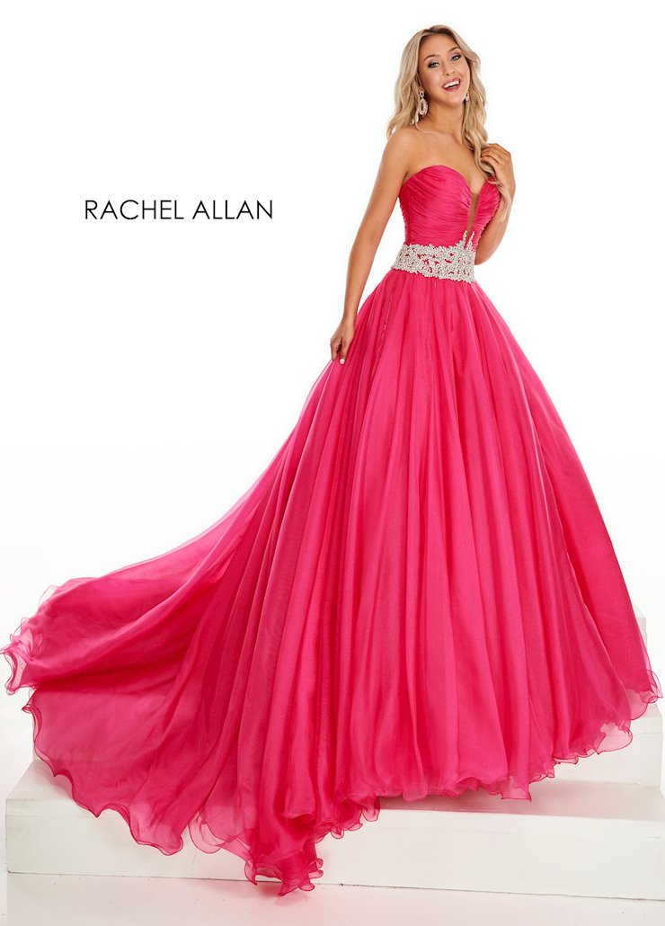 Rachel Allan Style #5103  Image