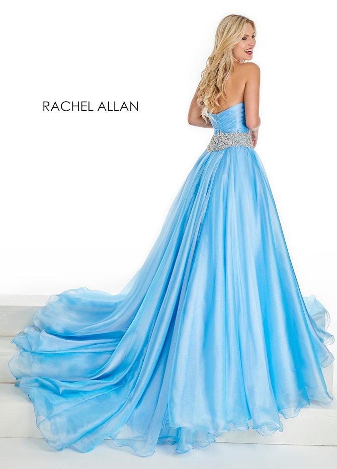 Rachel Allan Style #5103