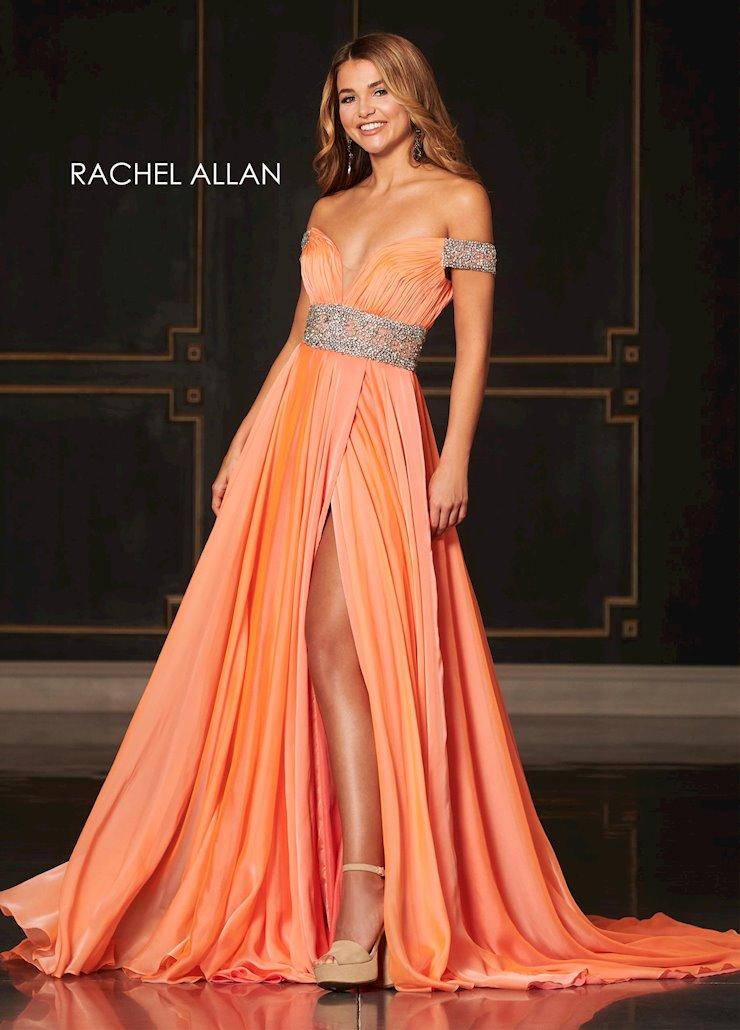 Rachel Allan Style #5105 Image