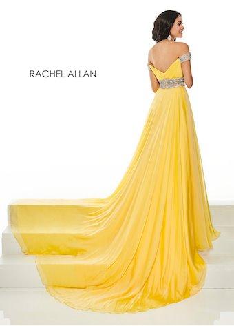 Rachel Allan Style #5105
