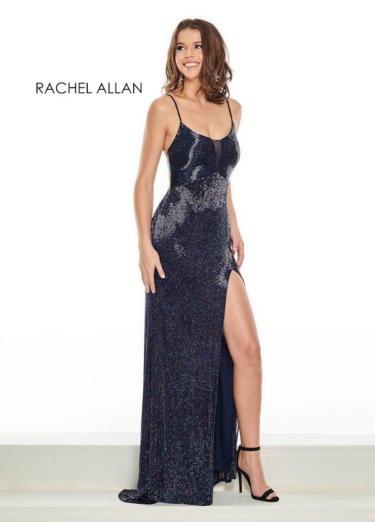 Rachel Allan Style #5106  Image