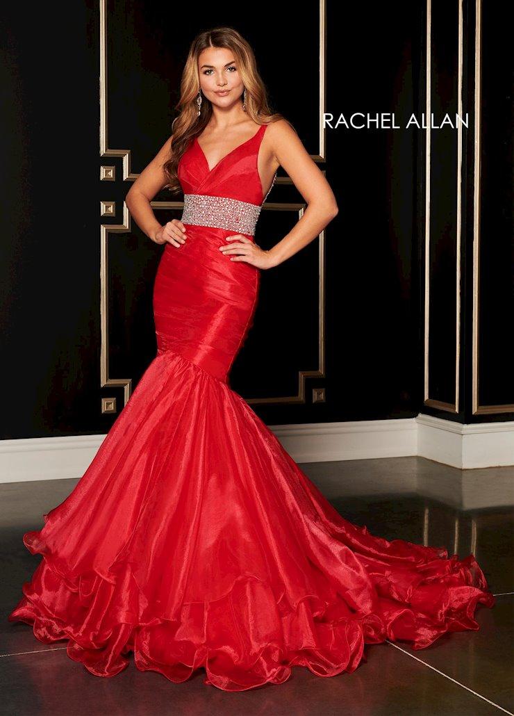 Rachel Allan Style #5108  Image