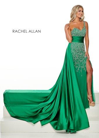 Rachel Allan Style #5111