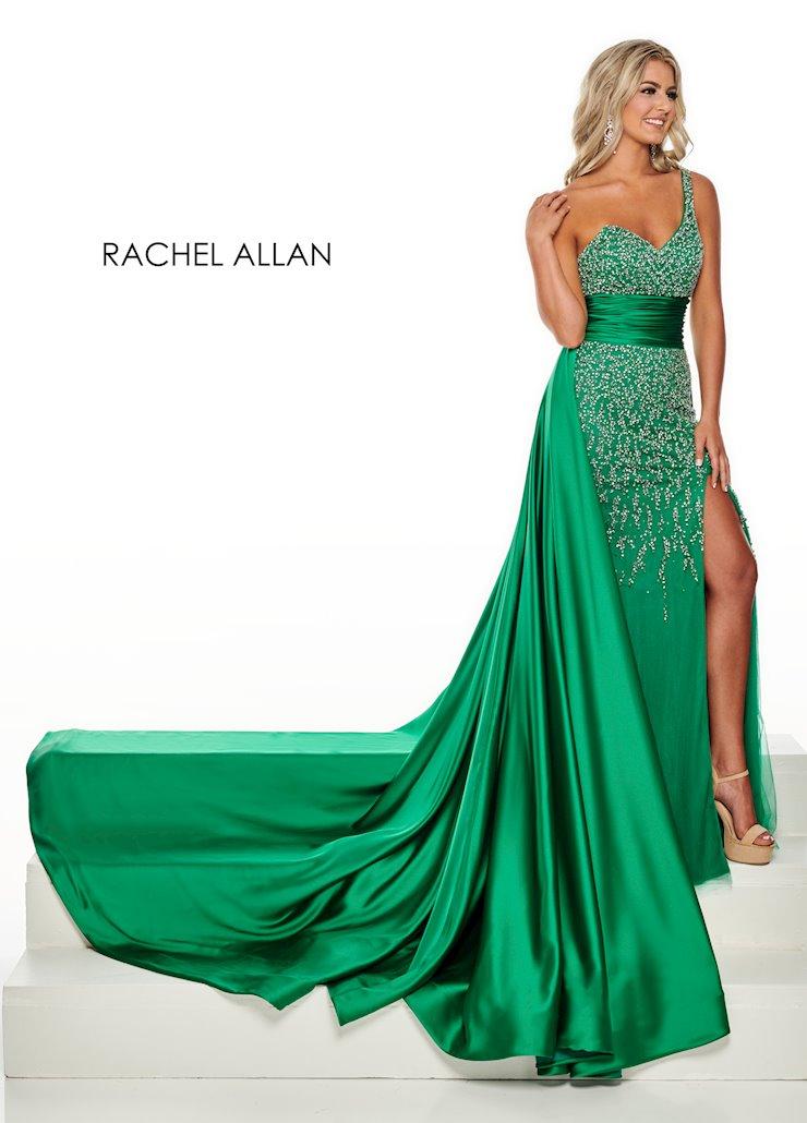 Rachel Allan Style #5111  Image