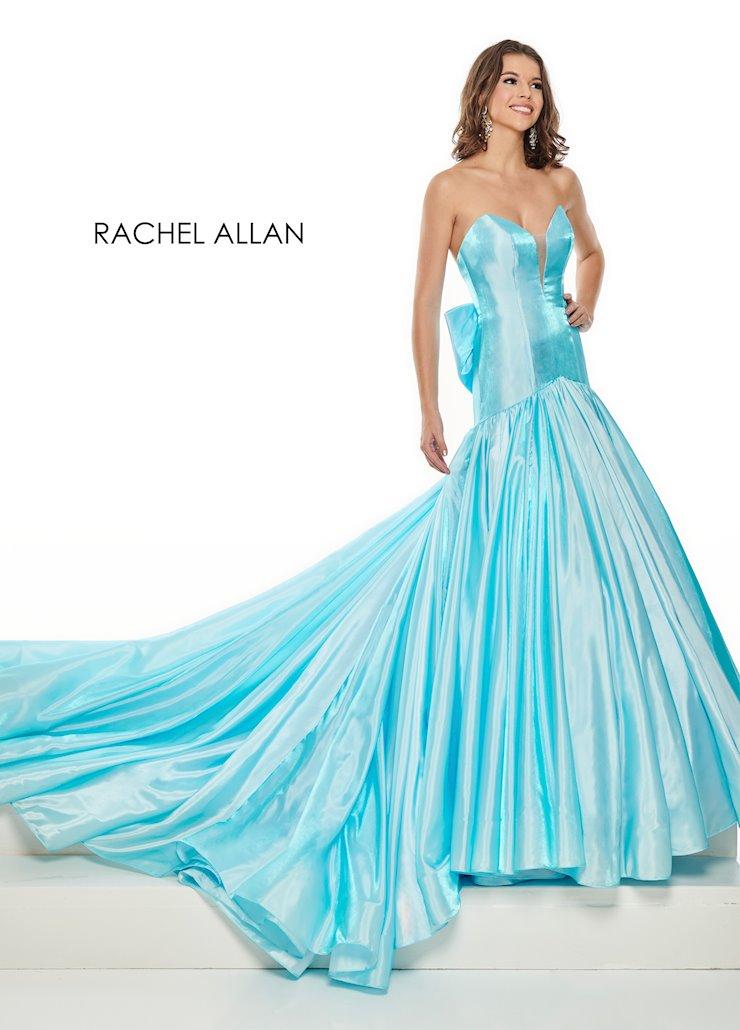 Rachel Allan Style #5112  Image