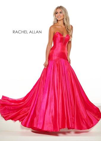 Rachel Allan Style #5112