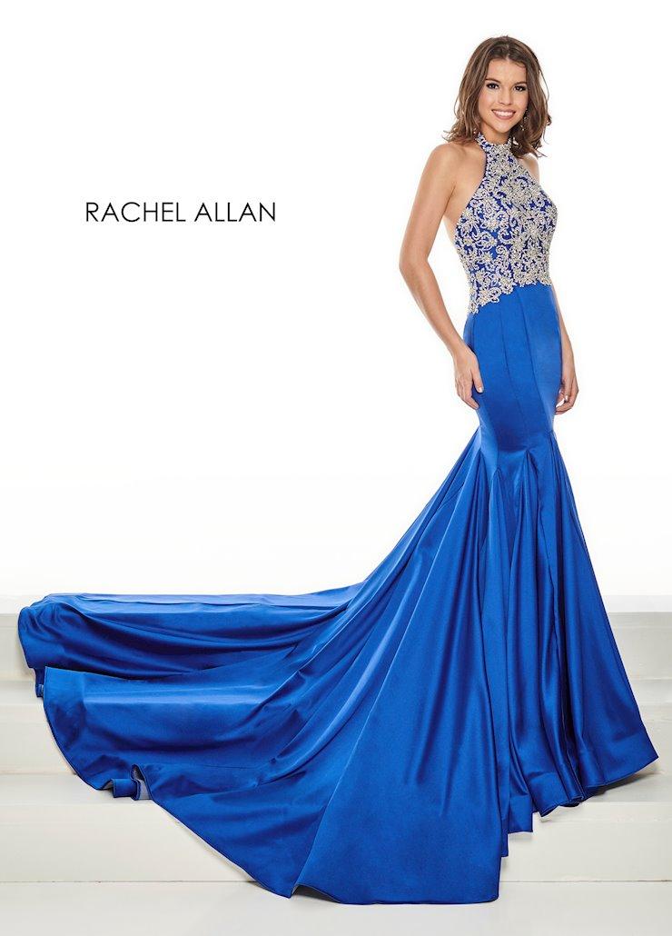 Rachel Allan Style #5114  Image
