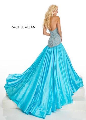 Rachel Allan Style #5116