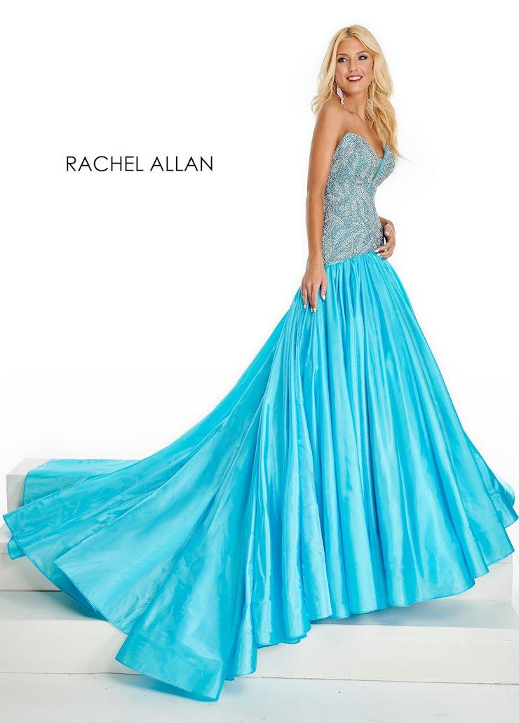 Rachel Allan Style #5116 Image
