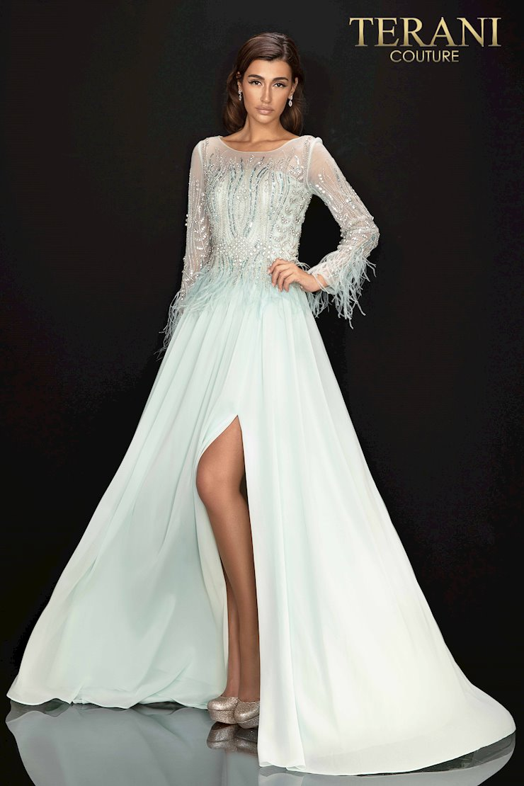 Terani Style #2011M2163