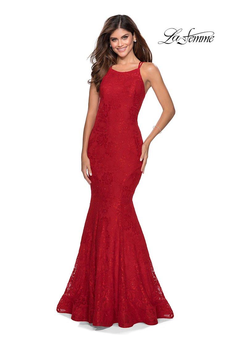 La Femme Style #28140
