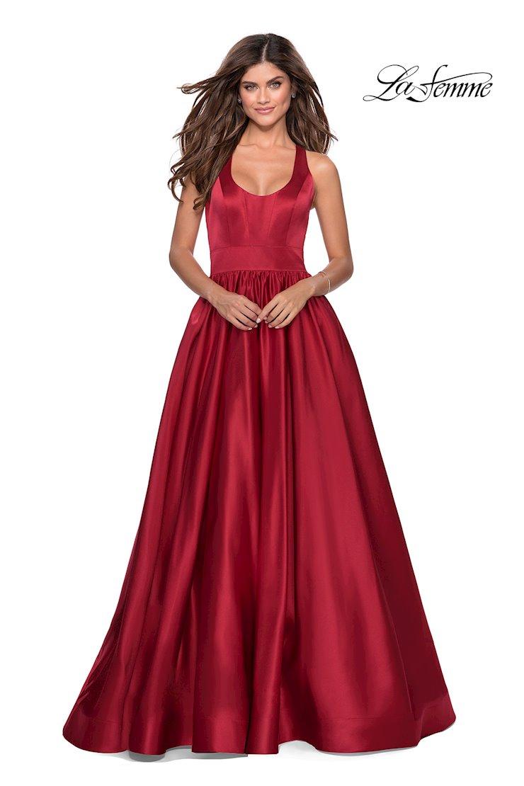 La Femme Style #28281