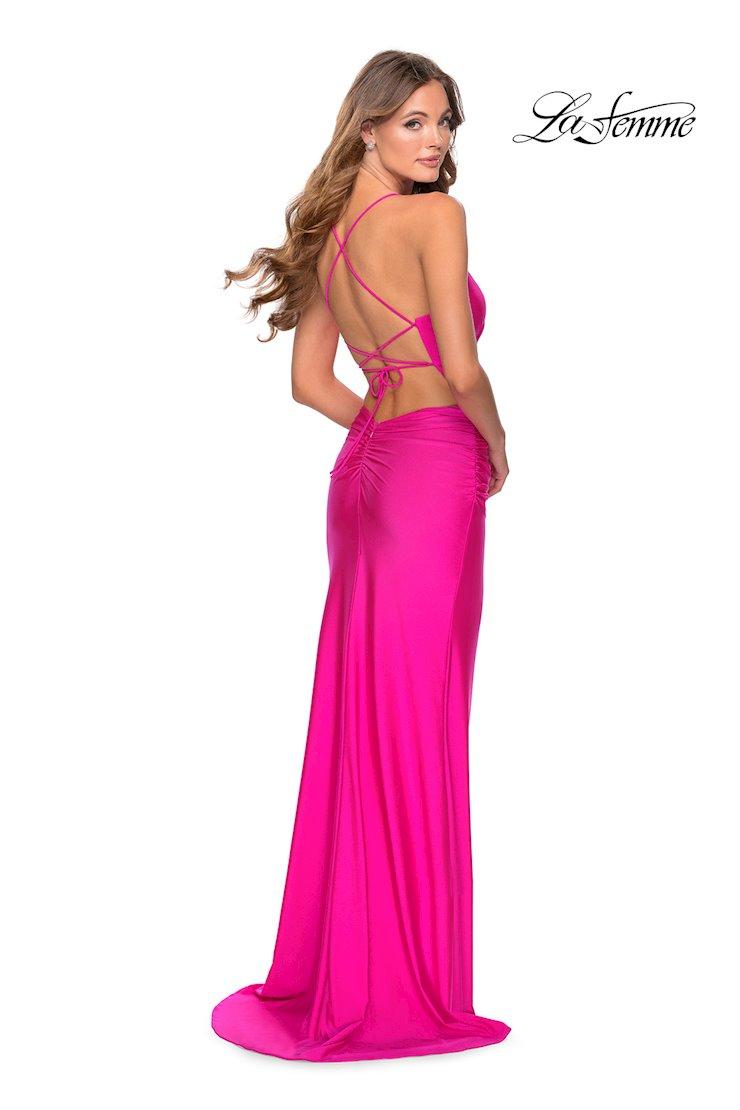La Femme Style #28297