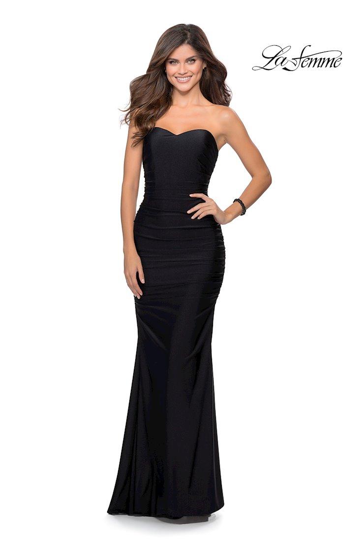 La Femme Style No.28324