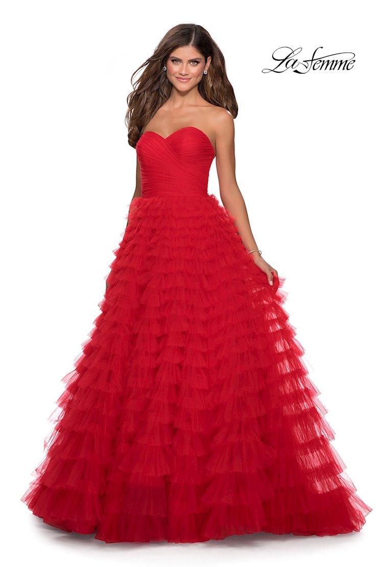 La Femme Style #28345