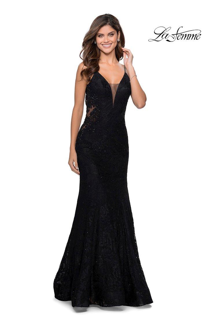 La Femme Style No.28355