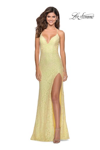 La Femme Style #28359