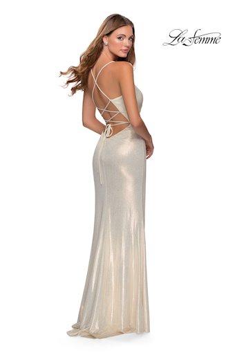 La Femme Style NO. 28363