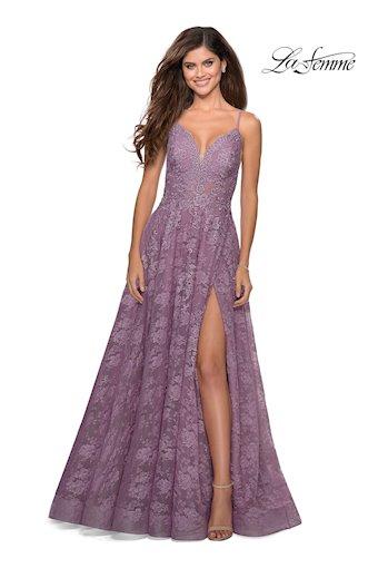 La Femme Style #28386
