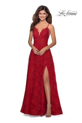 La Femme Style NO. 28386