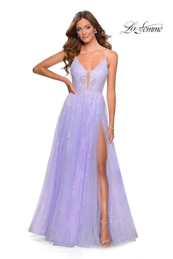 La Femme Style #28387