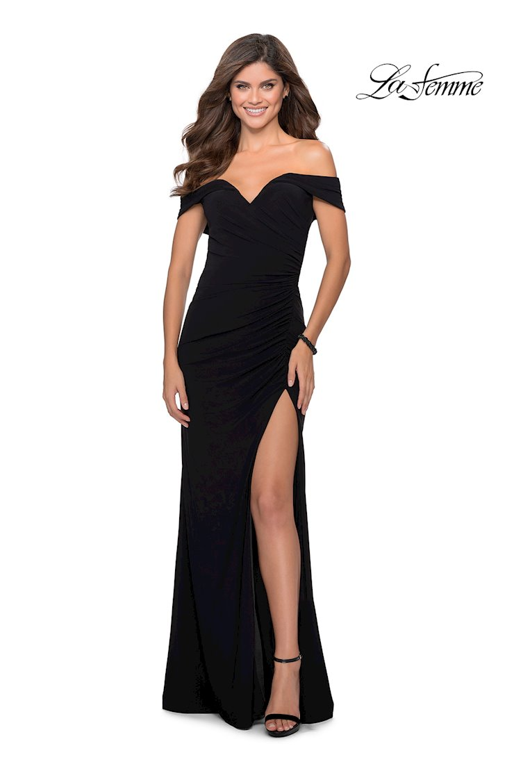 La Femme Style #28389