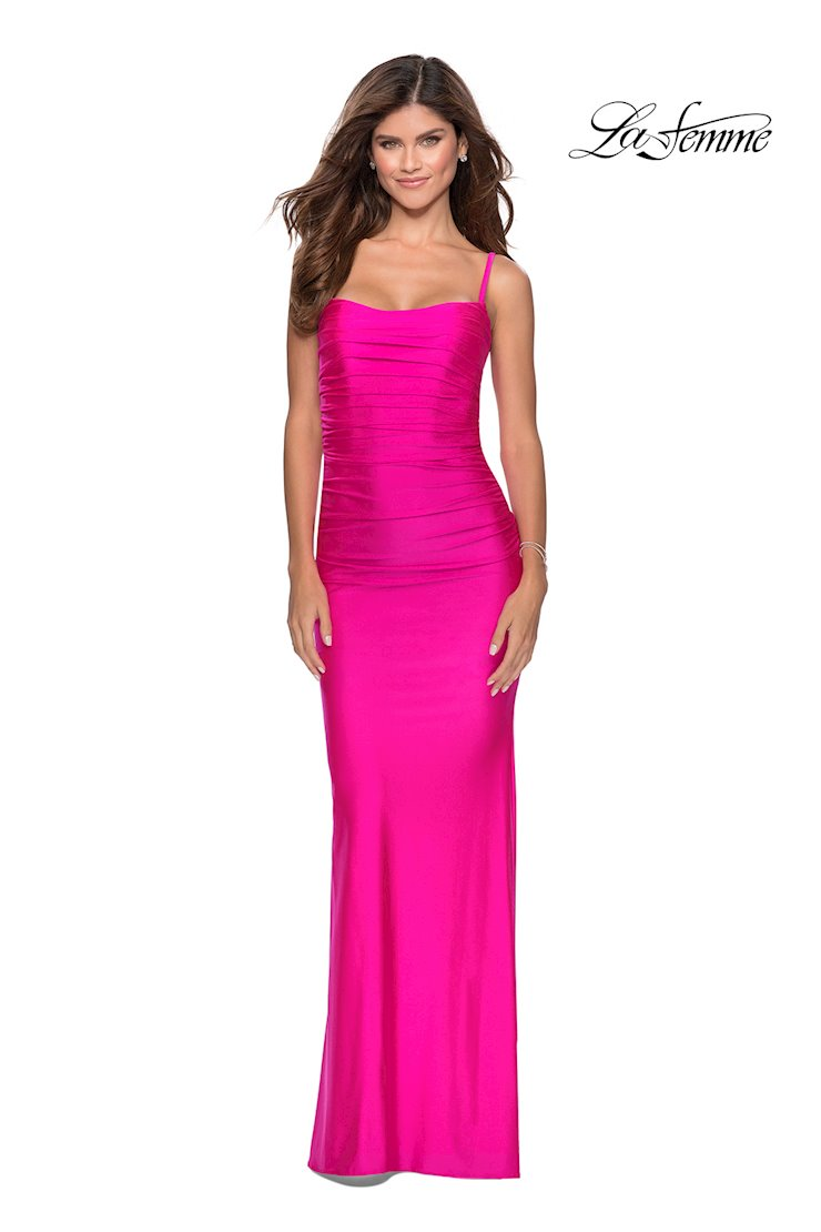 La Femme Style No.28398