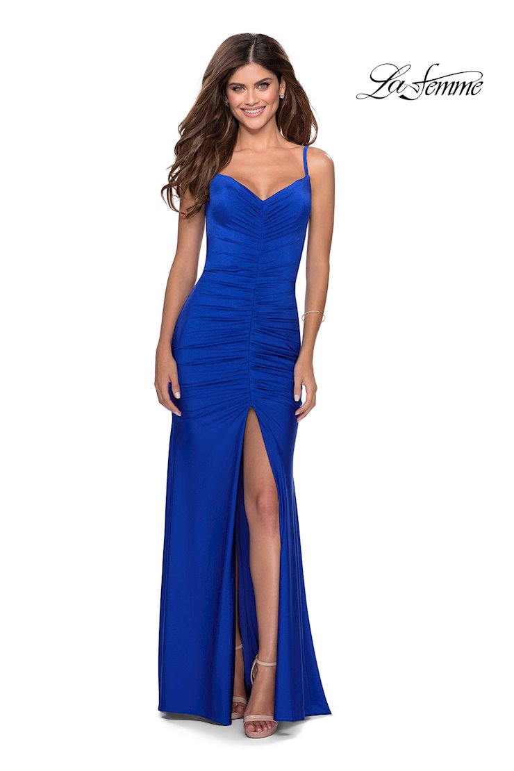 La Femme Style #28416