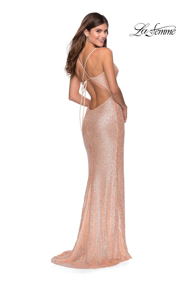 La Femme Style #28429