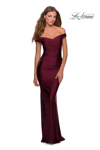 La Femme Style 28450