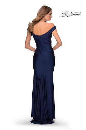 La Femme Style NO. 28450