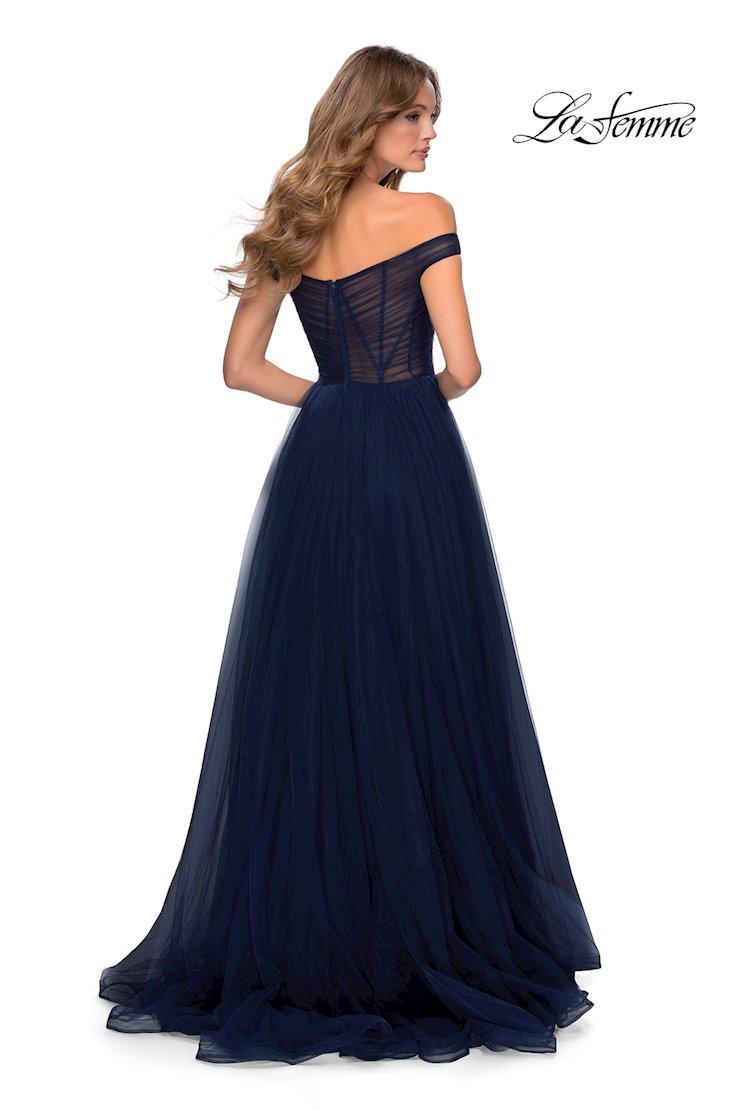 La Femme Style #28462