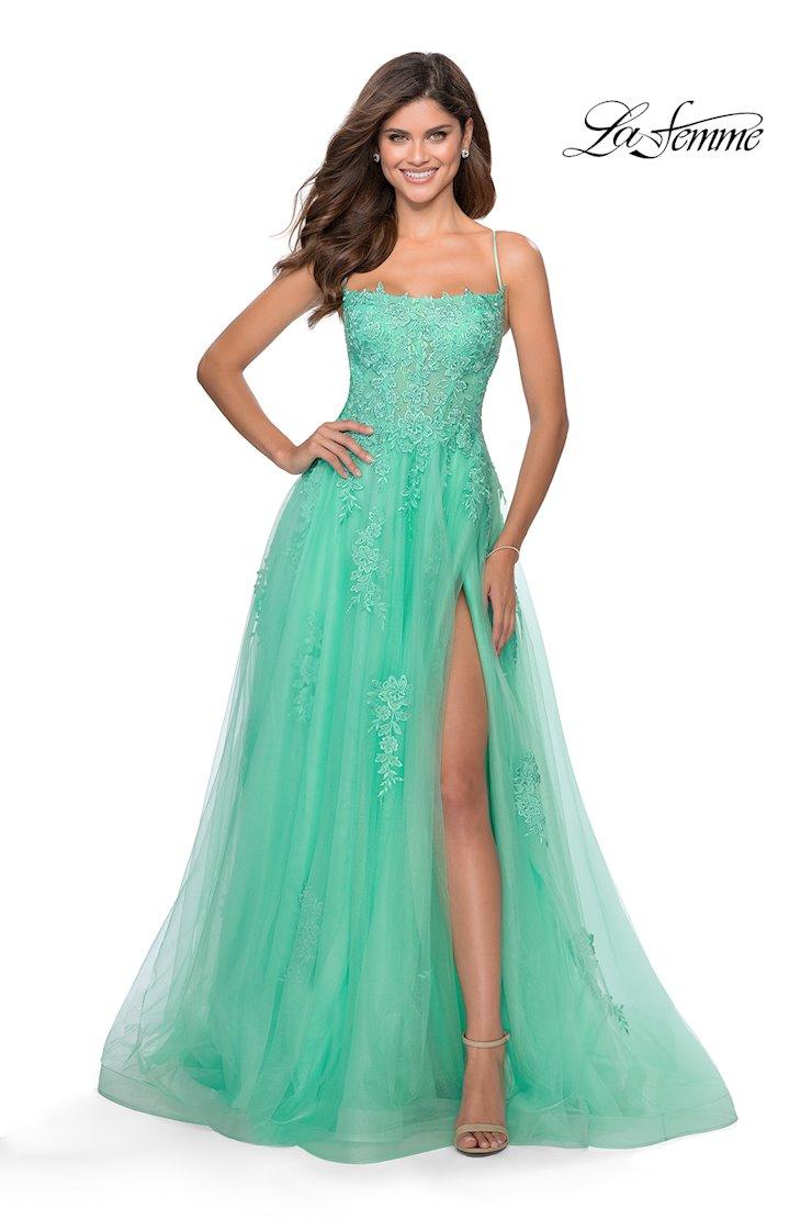 La Femme Style #28470