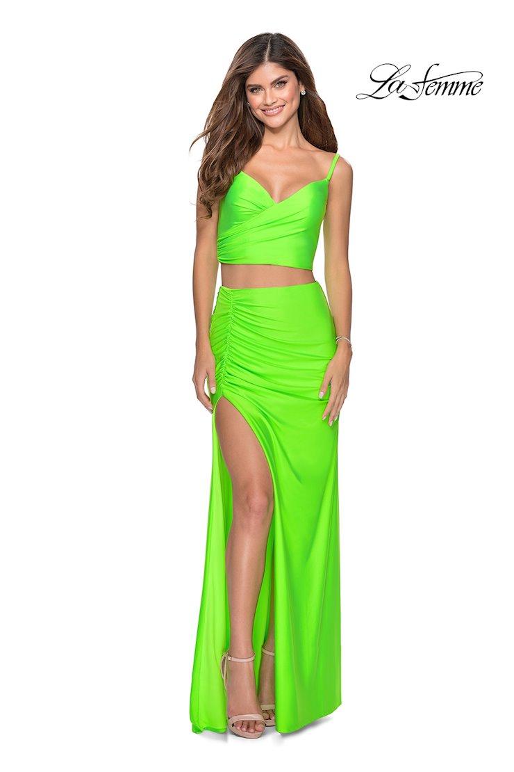 La Femme Style #28472