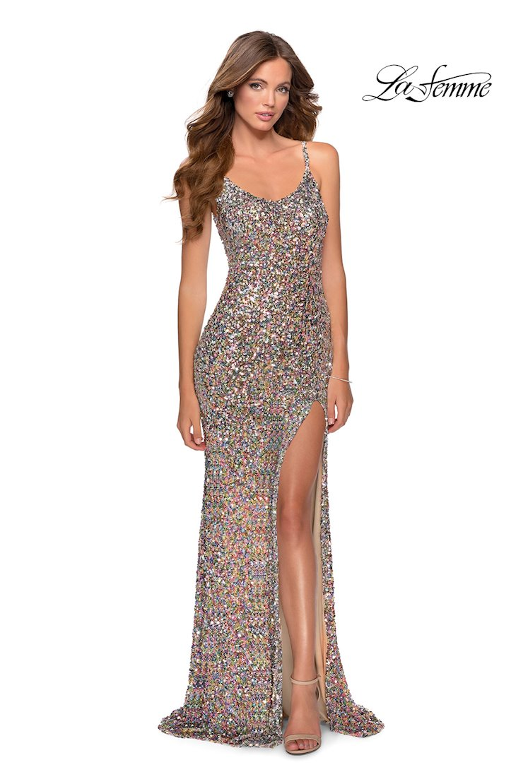 La Femme Style #28482