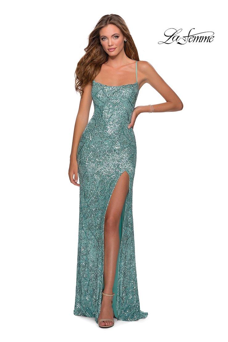 La Femme Style #28516