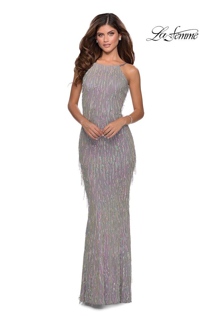 La Femme Style #28517