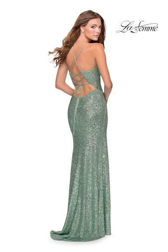 La Femme Style 28525