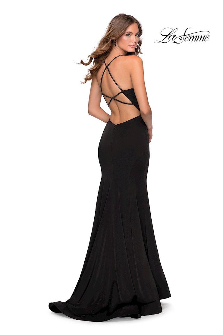 La Femme Style #28526