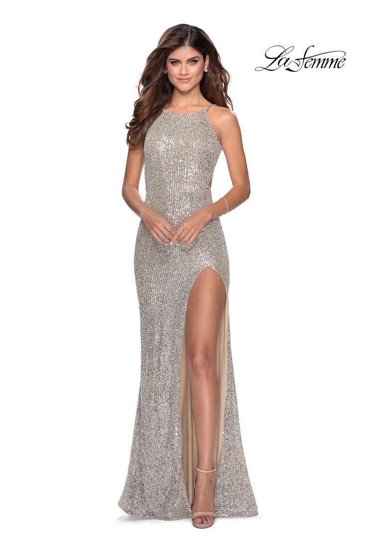 La Femme Style #28529